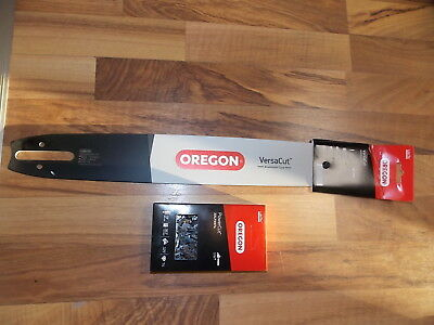 """18"""" Oregon 183VXLGD025 bar + Chain Combo .325 pitch for Stihl 026,028,029, MS290"""