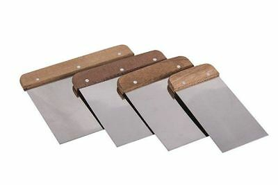 Hamilton Prestige Continental Filling Knife 4pk Set 50mm 80mm 100mm 120mm