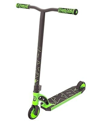 MGP Madd Gear Stunt-Scooter VX8 Pro Solid Lime  trotinette trick Roller