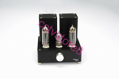 1pc APPJ EL84+12AX7B MINI Tube Integrated Audio Amp (original miniwatt N3) New