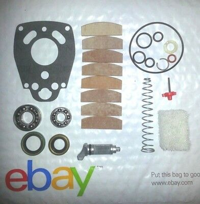 """Snap On Im6500Hp Tune Up Kit With Bearings For 1/2"""" Drive Models"""