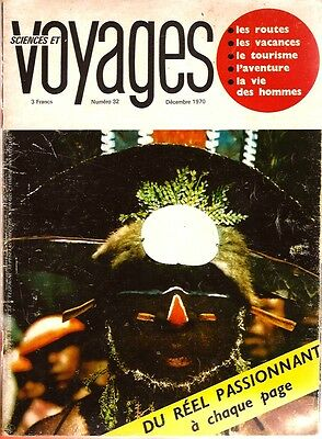 F6 Sciences and Voyages No No 32; Condition: Used, Full 14 Items Exciting