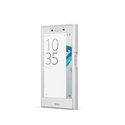 Sony SCTF20 Style Cover Touch white for Xperia X Compact NEW