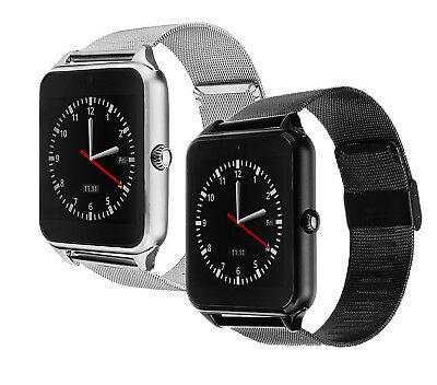 Smartwatch Orologio Telefono Android Ios Con Sim Bluetooth Smart Watch Gt08