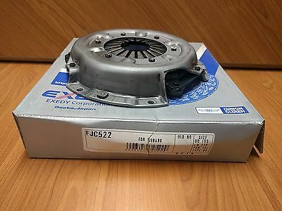 Clutch Pressure Plate for Subaru Rex 700cc 2 Cylinder - EK42 Engine