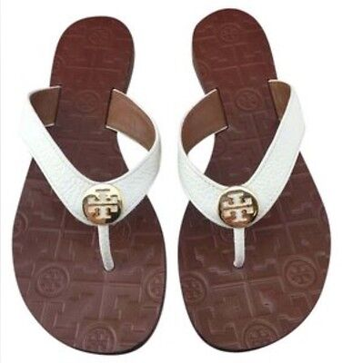 8dad591acd5d Tory Burch Thora Thong Sandals Size 6M