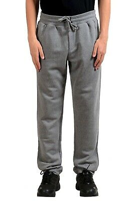 54c45401b543a DOLCE & GABBANA Men's Gray Sweat Track Pants Size M L XL 2XL ...