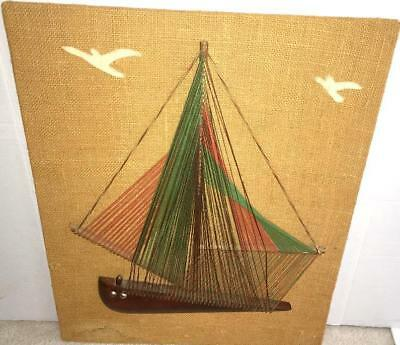 Funky Sailboat Wall Decor Pictures - Wall Art Collections ...
