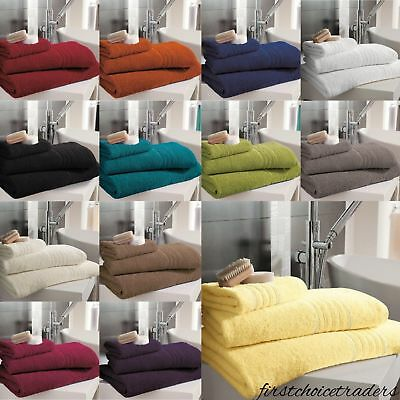 Egyptian Cotton Towels Hand Towel Bath Towel Bath Sheets and Jumbo Bath Sheets