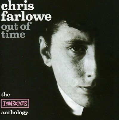 Chris Farlowe - Out of Time [New CD] UK - Import Castle Music UK
