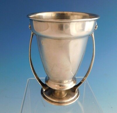 Gorham Sterling Silver Vase or Loving Cup with Two Handles #A4367 (#2209)