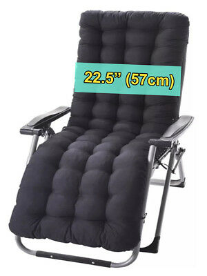 FOUR SEASONS XL Extra Wide Seat CUSHION ONLY For OVERSIZED XL Zero Gravity  Chair