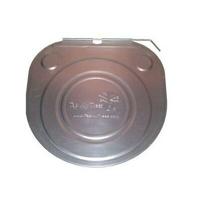Tap My Trees 2268 Maple Sugaring Metal Lid For Bucket