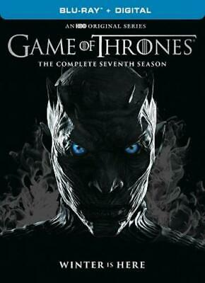 Game Of Thrones: The Complete Seventh Season Used - Very Good Blu-Ray Disc