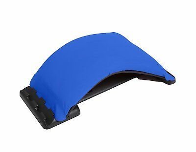 Ivation Magic Back Stretcher Back Pain Relief Support