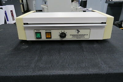 """Identification Products 7020 12"""" Pouch Laminator - Fellowes Akiles GBC"""