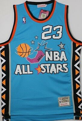 477ff5338 ... jordan 96 all star jersey for cheap brand new nba michael jordan 1995  96 east all