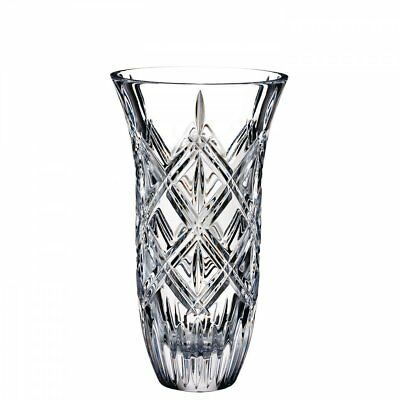 Marquis Lacey Vase - By Waterford - Brand New Boxed