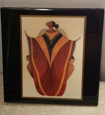 Grander Images -Women Boy Girl - African American Art