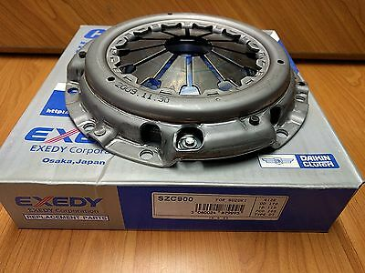 Clutch Pressure Plate for Suzuki Swift SF310 AA44 - G10A Engine