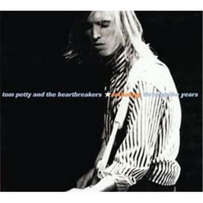 TOM PETTY & THE HEARTBREAKERS Anthology 2CD NEW Through The Years Best