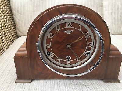Federal Chiming Clock for spares or repair