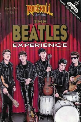 Beatles Experience #1 1991 VF Stock Image