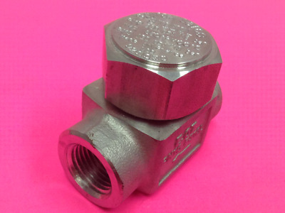 Spirax/Sarco - Part BTD52L - Thermodynamic Steam Trap - NEW