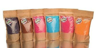 Lickleys Candy Floss Sugar 100g Home Cotton Candy Floss Makers Various Flavours