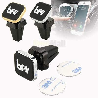 360°Universal Car Air Vent Dashboard Holder Stand Mount For GPS PDA Mobile Phone
