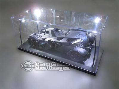 1/18 Led Lighted Display case box Showcase Show case 1:18