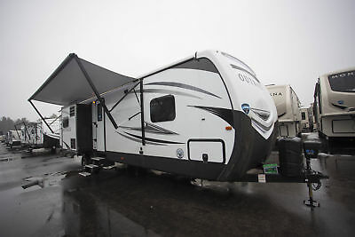 Outback 325Bh Travel Trailer Bunkhouse Camper Recreational Vehicle For Sale