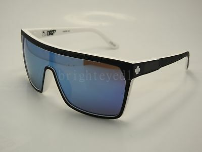 Authentic Spy Flynn Whitewall Edition Sunglasses 670323209437 *NEW*