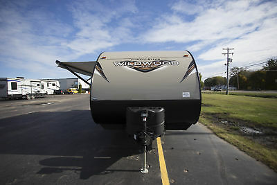 Wildwood X-Lite 241Qbxl Travel Trailer Camper Rv Financing And Shipping
