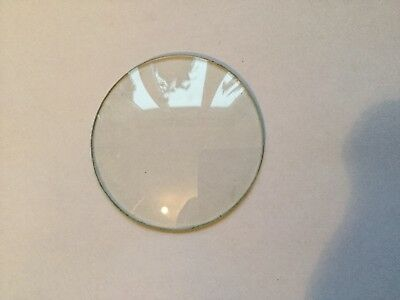 Convex Round Clock Glasses, Sizes Available from 70mm To 135mm