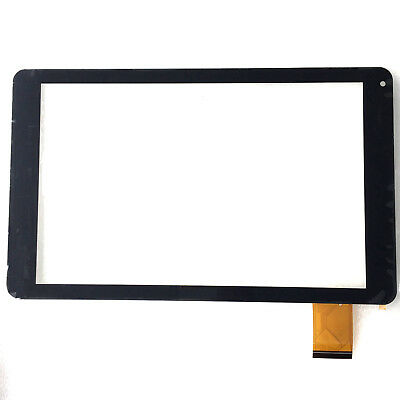 New 10.1 inch Touch Screen Panel Digitizer Glass FPC-FC101S217-00 Tablet PC