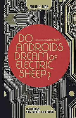 Do Androids Dream of Elelctric Sheep? Omnibus (D, Dick, Philip K., Very Good