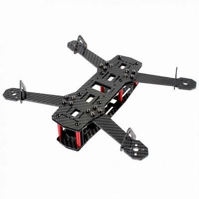 ZMR250 CARBON Fiber 4 Axis 250 FPV Quadcopter Mini H Quad Frame ...