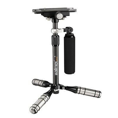 Walimex pro DSLR Video Suspension System Carbon by Digital Photographs