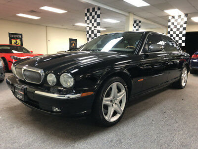 Jaguar XJ8  super 8 low mile free shipping warranty 3 owner supercharged luxury finance