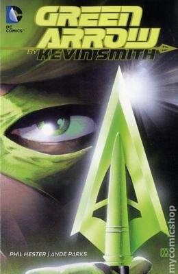 Green Arrow TPB (DC) By Kevin Smith #1-1ST 2016 NM Stock Image