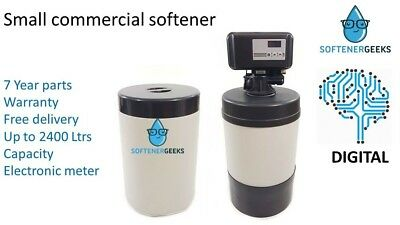 Softenergeeks 15 Ltr Commercial Water Softener