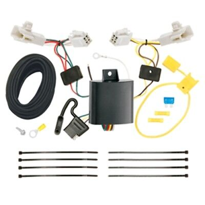 Trailer Hitch Wiring Tow Harness For Toyota Avalon 2013 2014 2015 2016 2017