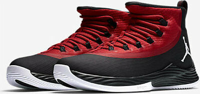 wholesale dealer b92e5 d00e2 New Mens Nike Jordan Ultra Fly 2 Sneakers 897998 001-Basketball-Multiple  Sizes