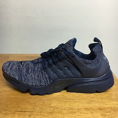 website for discount classic lower price with NIKE AIR PRESTO ULTRA BR MIDNIGHT NAVY BLUE 898020-400 sz 9 ...