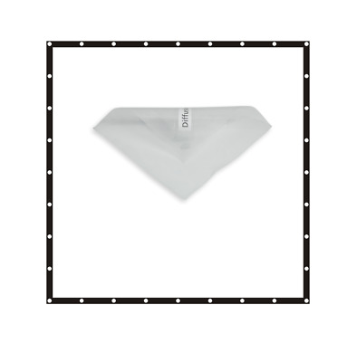 Sunbounce Screen Butterfly/Overhead Diffuser - le Louche,Flexible and Soft