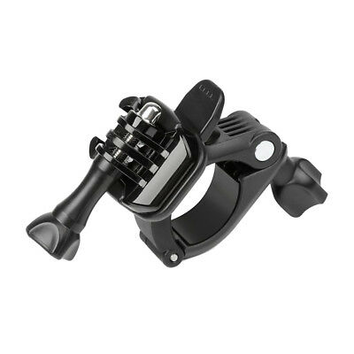 Camera Accessories Handlebar Clamp Seatpost Mount Stand Holder for Gopro