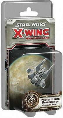 Star Wars - X-Wing Protectorate Starfighter - Fantasy Flight Games Free Shipping