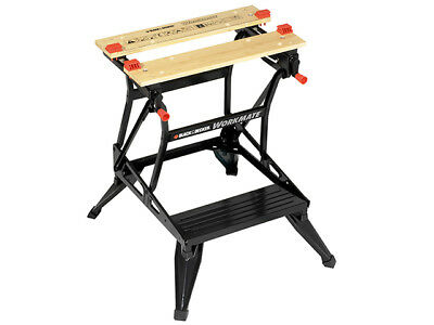 Black & Decker - WM536 Dual Height Workmate