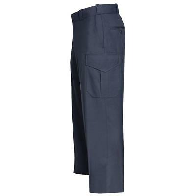 Flying Cross Uniform Pants/Trousers/Slacks with Cargo Pocket_Police_EMT_Security